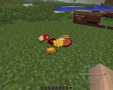 Agriculture [1.6.4] pour Minecraft