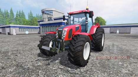 Ursus 15014 pour Farming Simulator 2015