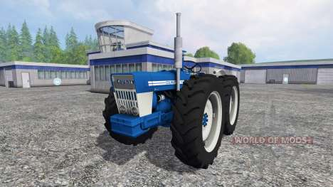 Ford County 1124 für Farming Simulator 2015