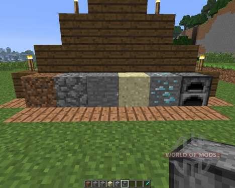 SecurityCraft [1.6.4] pour Minecraft