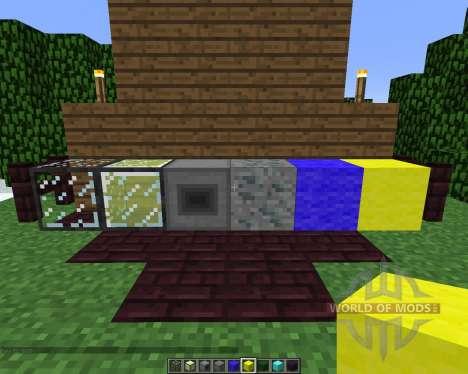 PlasmaCraft [1.5.2] pour Minecraft