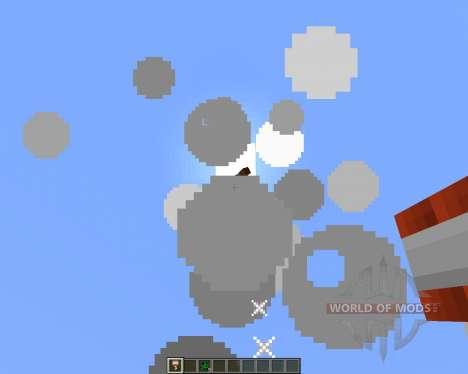 Boxes [1.6.4] pour Minecraft