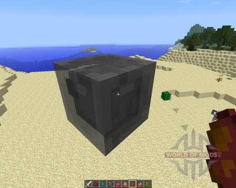 CandyCraft [1.6.4] pour Minecraft