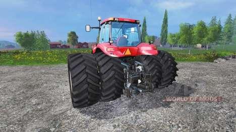 Case IH Magnum CVX 320 Dynamic8 für Farming Simulator 2015