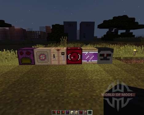 Mystical Epicarno Dimensions für Minecraft