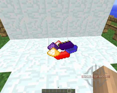 PlasmaCraft [1.5.2] für Minecraft