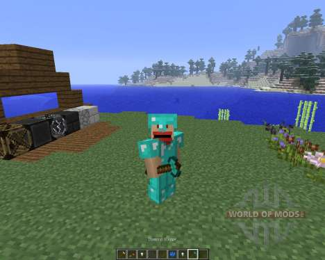 Artifice [1.5.2] pour Minecraft