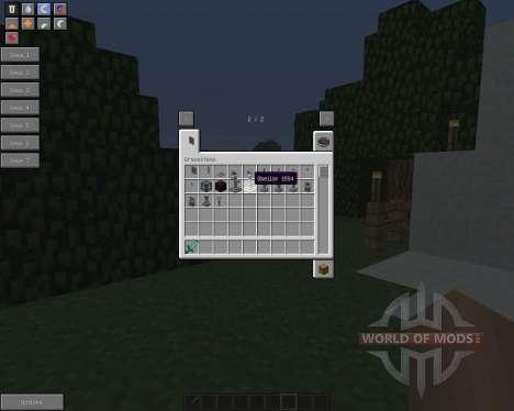 Gravestone [1.5.2] für Minecraft