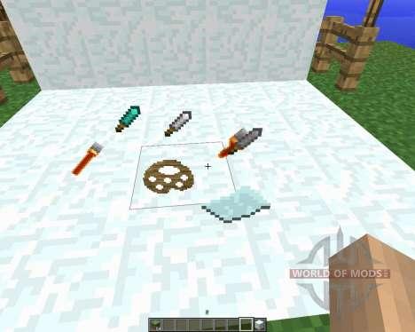 Mine Painter [1.5.2] pour Minecraft
