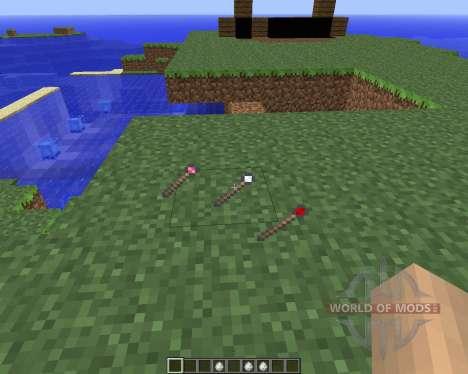 Instant Mining [1.5.2] für Minecraft