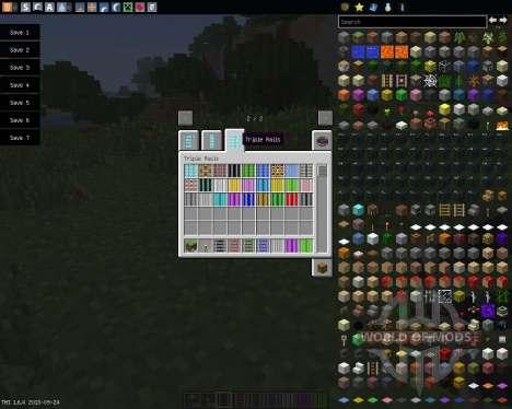 Expanded Rails [1.6.4] für Minecraft
