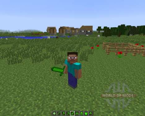 Slime more [1.7.10] pour Minecraft