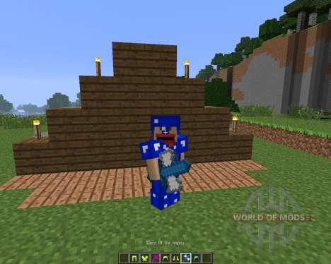Power Gems [1.6.4] für Minecraft