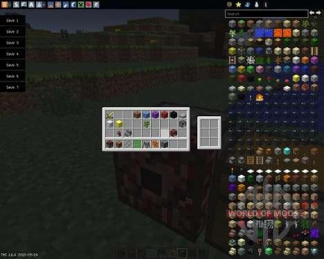 Trapcraft [1.6.4] für Minecraft