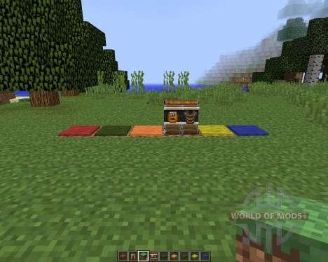 Paintball [1.8] für Minecraft