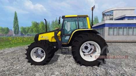 Valmet 6400 für Farming Simulator 2015