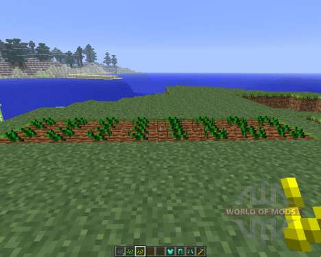 Magical Crops [1.5.2] pour Minecraft