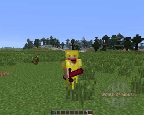 Goblins [1.6.4] für Minecraft