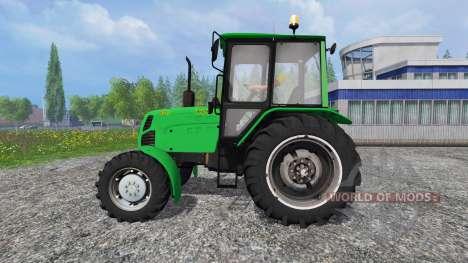 Belarussische 820.3 v2.0 für Farming Simulator 2015