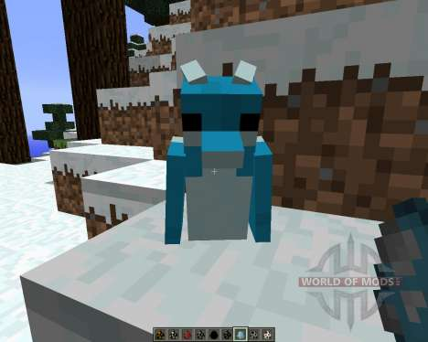 Rancraft Penguins [1.6.4] für Minecraft