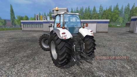 Lamborghini R6.125 für Farming Simulator 2015