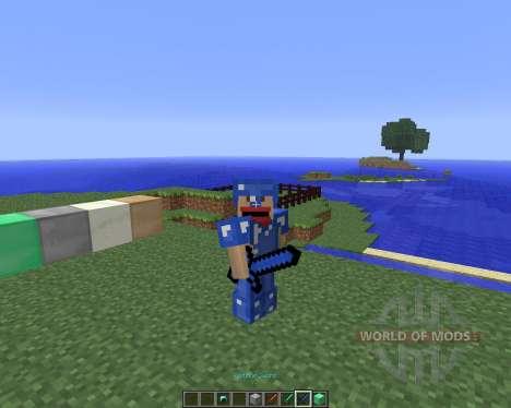Miners Heaven [1.5.2] für Minecraft
