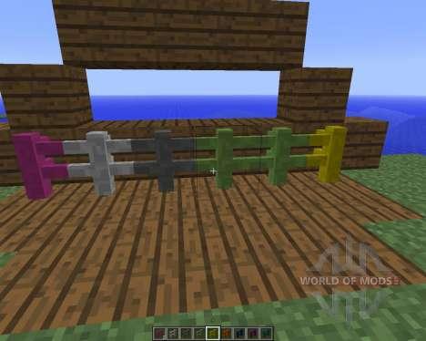 Railcraft [1.5.2] für Minecraft
