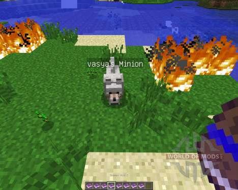 Archmagus [1.7.2] für Minecraft