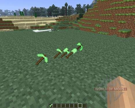 Better Armor 2 [1.6.4] für Minecraft