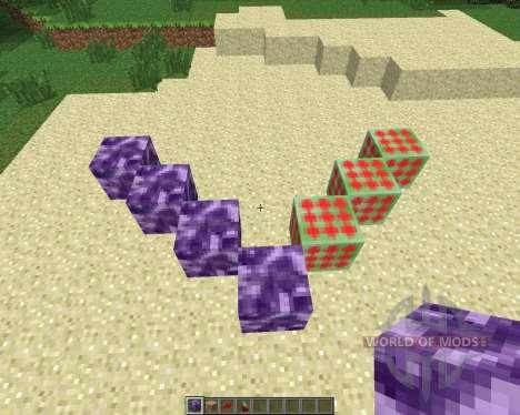 Bacteria [1.6.4] pour Minecraft