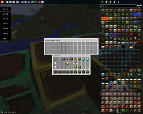 Better Storage [1.7.2] pour Minecraft