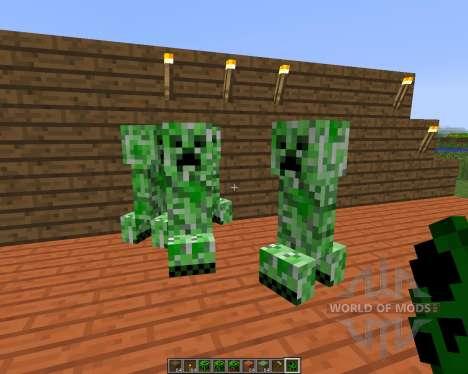 Lucky Block Dark Neon [1.7.10] pour Minecraft