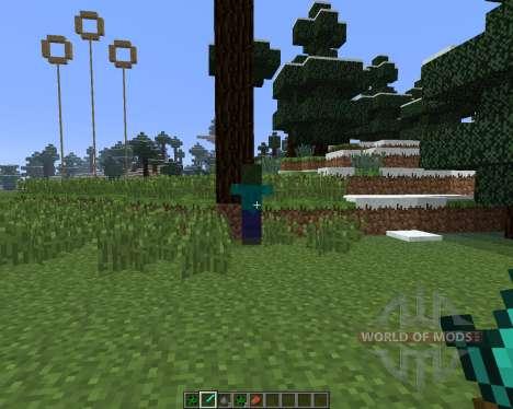 Morphing [1.6.4] für Minecraft