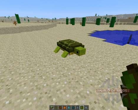 OceanCraft [1.6.4] für Minecraft