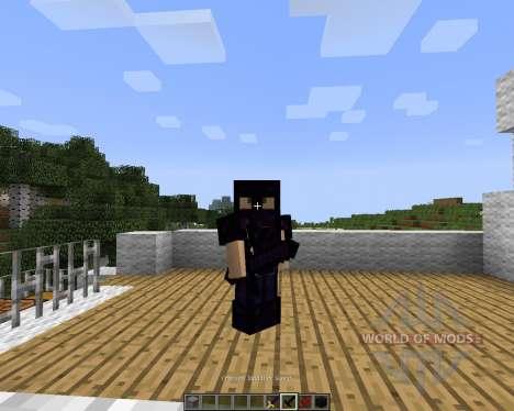 ObsidCraft [1.7.2] für Minecraft