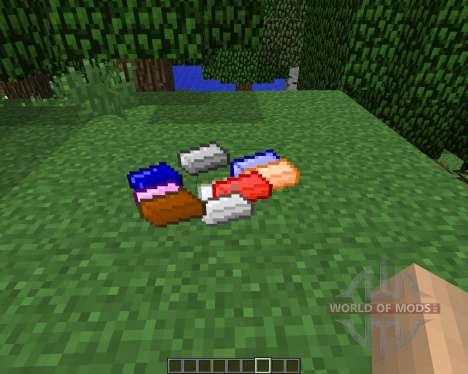Soul Forest [1.5.2] für Minecraft