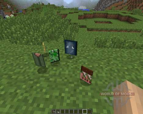 The Necromancy [1.7.2] für Minecraft