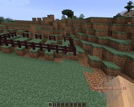 Simple Ender Pouch [1.7.2] pour Minecraft