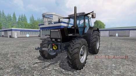 Deutz-Fahr AgroStar 6.61 v1.2 Black Editon pour Farming Simulator 2015