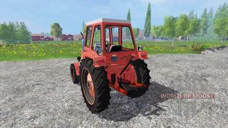 LTZ-55 pour Farming Simulator 2015