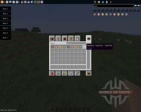Pig Companion [1.6.4] für Minecraft