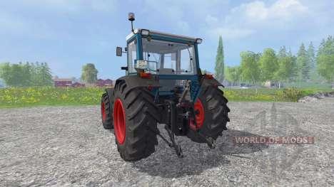Eicher 2090 Turbo v2.1 für Farming Simulator 2015
