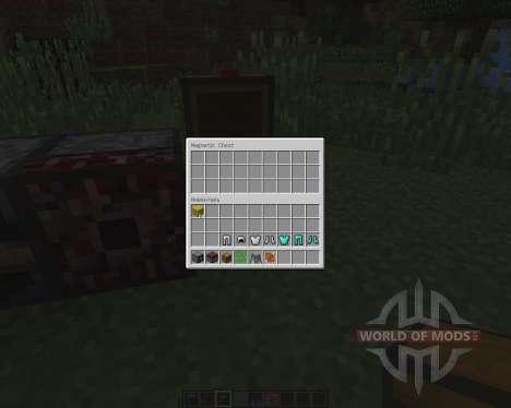 Trapcraft [1.7.2] pour Minecraft