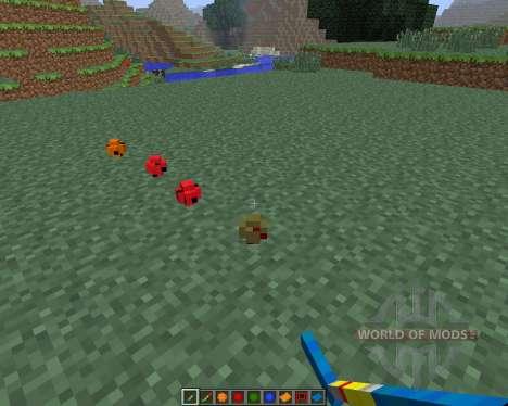 FloorBallCraft [1.6.4] pour Minecraft