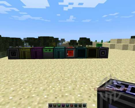 Open Computers [1.6.4] für Minecraft