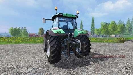 Deutz-Fahr 5120 TTV für Farming Simulator 2015