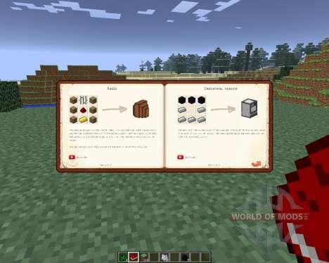 OpenBlocks [1.6.4] für Minecraft