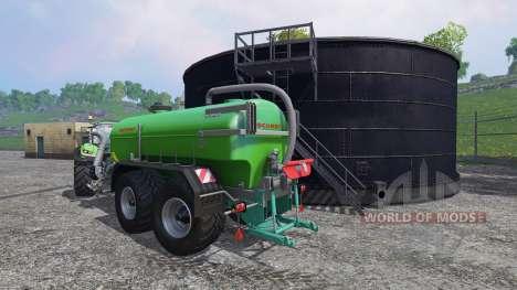 Eckart Lupus Line v0.9 für Farming Simulator 2015