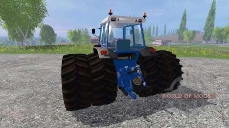 Ford 8630 pour Farming Simulator 2015