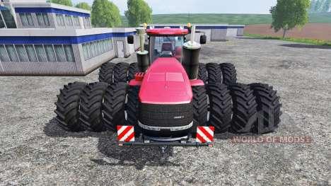 Case IH Steiger 1000 v1.1 für Farming Simulator 2015